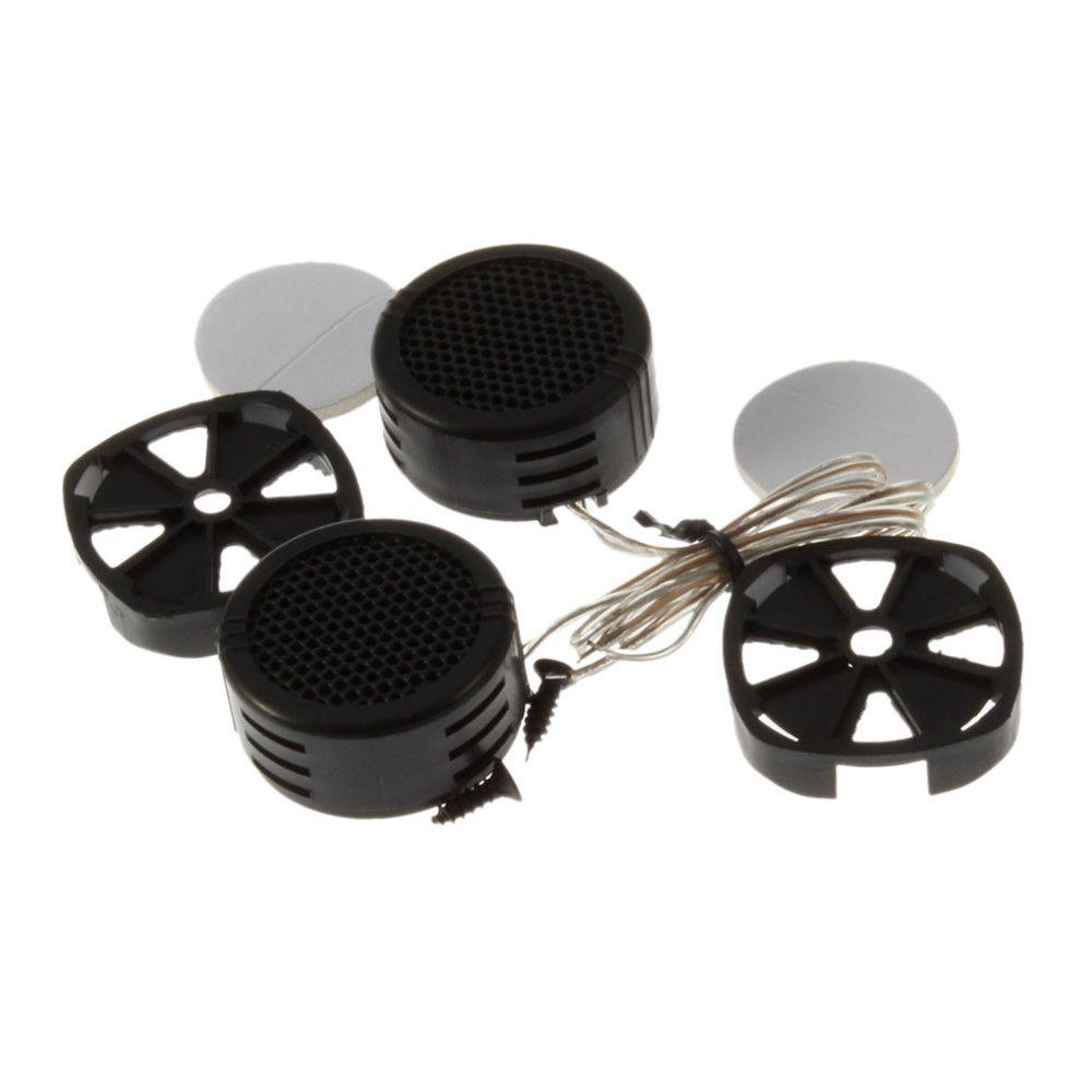 TP-005A TiaoPing Universal autolautsprecher Hocheffiziente Mini Dome Hochtöner Lautsprecher 2x500 Watt Super Power Audio Sound Klaxon Ton Für Auto