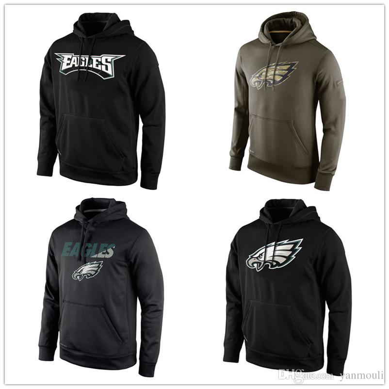 ... netherlands jersey 2017 philadelphia eagles ko wordmark performance pullover  hoodie olive salute service ko performance green e09085459