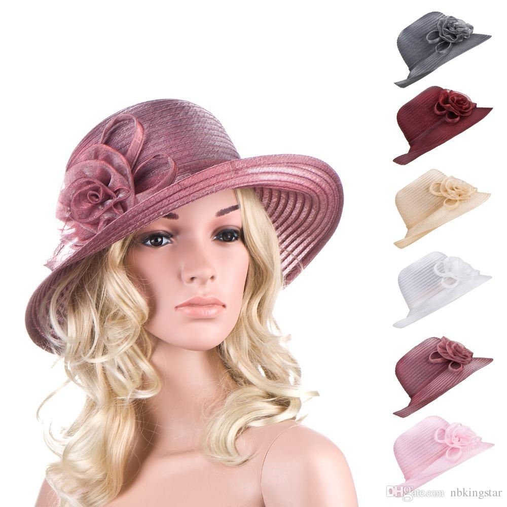 Womens Church Hat Stores Near Me - Parchment N Lead fbbad129970