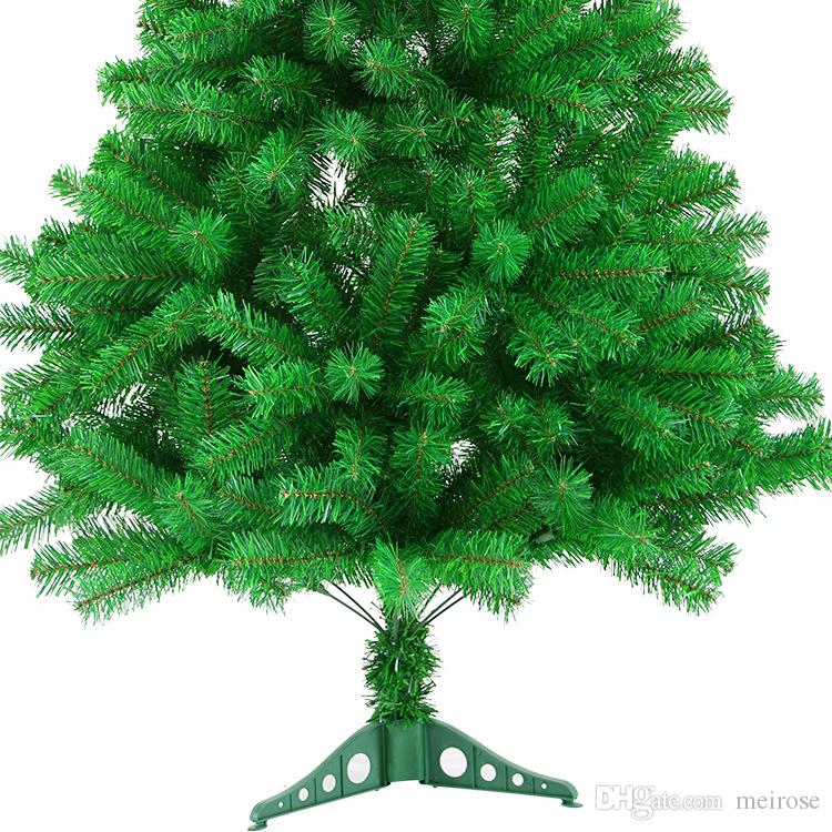2018 New 150cm height Naked Christmas Tree With 280 Branches Xmas Tree Decoration For Christmas Product Code : 95 -1170