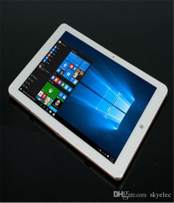 Tabletler Intel CHUWI Hi8 Çift Boot 8 Inç Tablet PC Windows 10 Android Tabletler Intel Z3736F 2GB RAM 32GB ROM 1920 1200 Çift Kamera Tablet