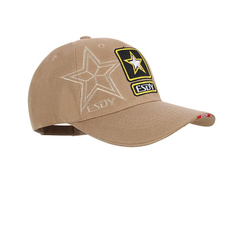 9 Estilo 2016 Tactical Marines Cap Hombres Gorra de béisbol EE. UU. Army Black Water Hat Snapback Caps Para exterior ajustable Navy Seal Casquette