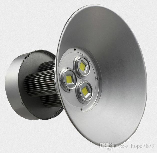 120W 150w 180w führte hohe Bucht-helle Lagerwerkstatt-Fabriklampe Innenindustriesportstadionsbeleuchtung sosen Fahrer bridgelux45mil