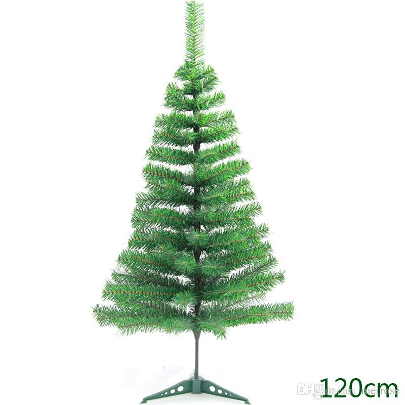 2018 New 60cm height Naked Christmas Tree With 60 Branches Xmas Tree Decoration For Christmas Product Code : 95 -1108