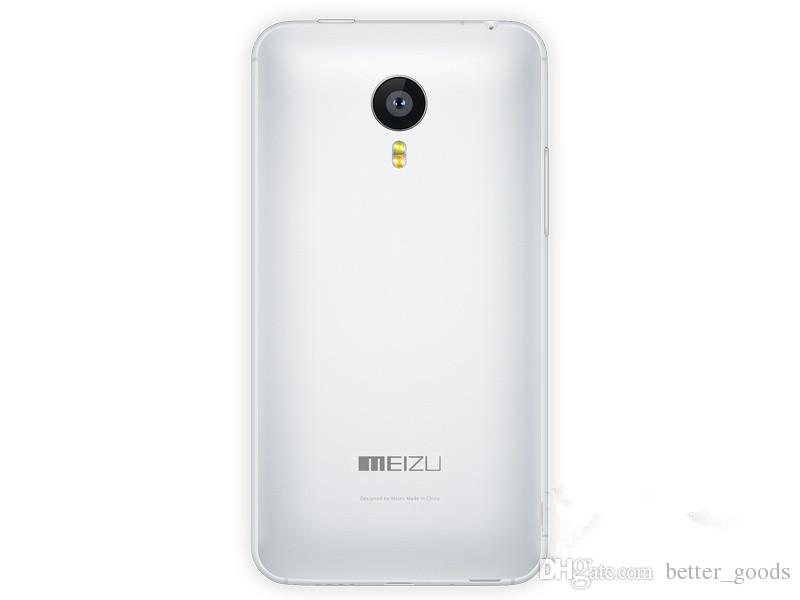Original Unlocked Meizu MX4 Mobile Phone 2GB RAM 16GB/32GB ROM MT6595 Octa Core Flyme 4.0 20.7MP Camera 5.36inch IPS OTG Smart Cell Phone