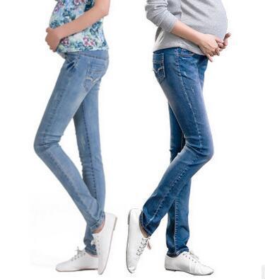 8f734a3e34 Compre NUEVOS Pantalones De Peto De Maternidad Pantalones Embarazados Cinturón  Plus Talla XXXL Ropa Para Mujeres Gordas Embarazadas Monos Mono Color  Sólido ...