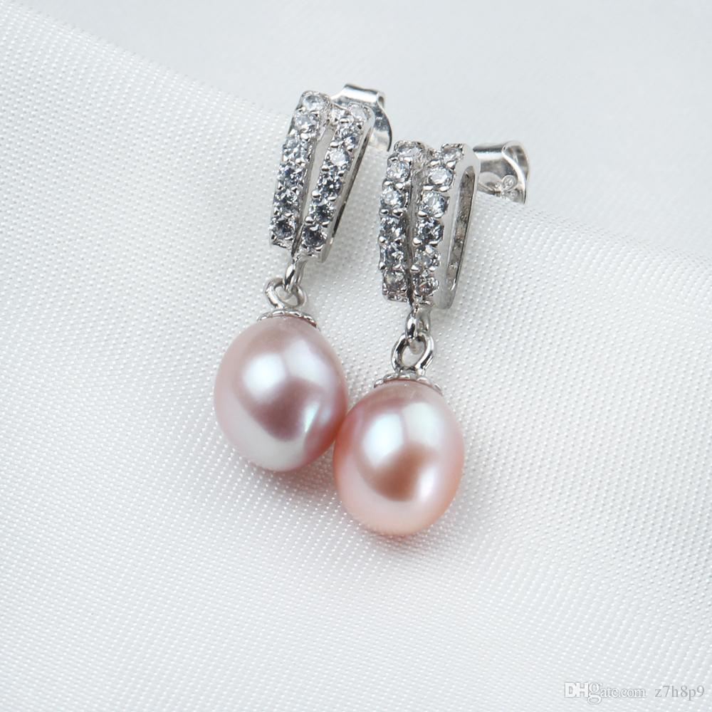 cz dangling jewelry products freshwater and pearl earrings halo birmingham