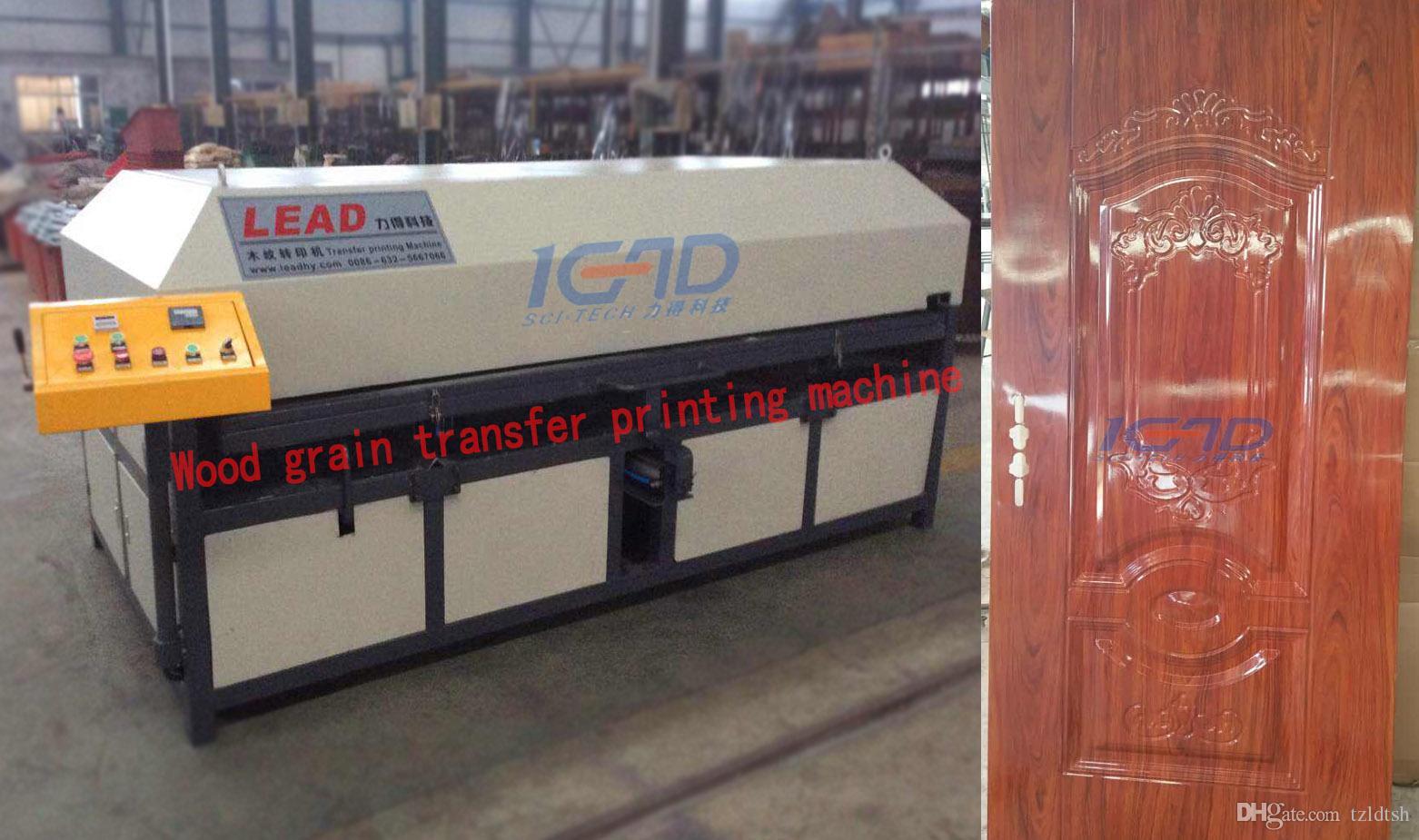 Wood Grain Transfer Machine The Whole Door Wood Grain Transfer Printing Machine Wood Grain Transfer Printing Machine Wood Grain Transfer Press for Metal ... & Wood Grain Transfer Machine The Whole Door Wood Grain Transfer ...