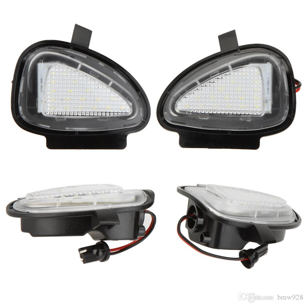 VW 골프 6 용 사이드 미러 램프 / LED Cabriolet Passat B7 투란 무료 배송