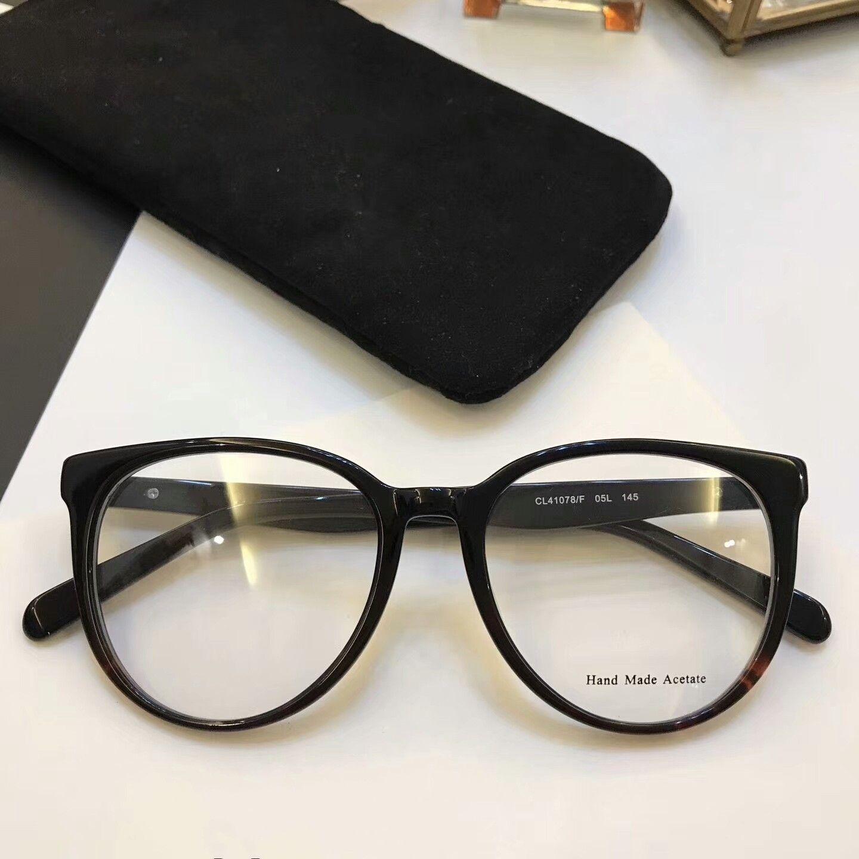Großhandel Ce41078 / F Gläserrahmen Klare Linse Designer Brille ...