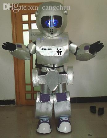 Wholesale-robot Costumeadult Robot Costumerobot Mascot Costume Mascot Costume Costume St&s Mascot Squirrel Online with $498.75/Piece on Cangchunu0027s Store ... & Wholesale-robot Costumeadult Robot Costumerobot Mascot Costume ...