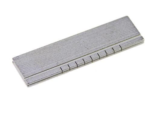 WGZ 20 pz Tinfoil strumento di apertura rapida attrezzi da fabbro NUOVO modello chiavi di alimentazione Kit grimaldelli serrature porte di casa Set di apertura rapida