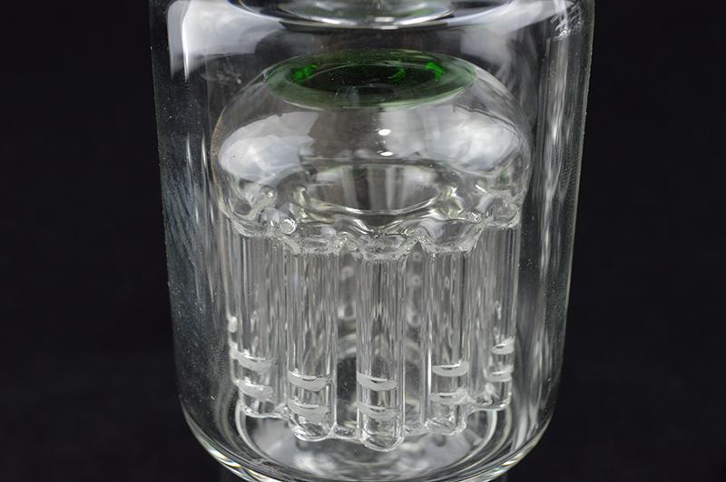 Bangs en verre de 11