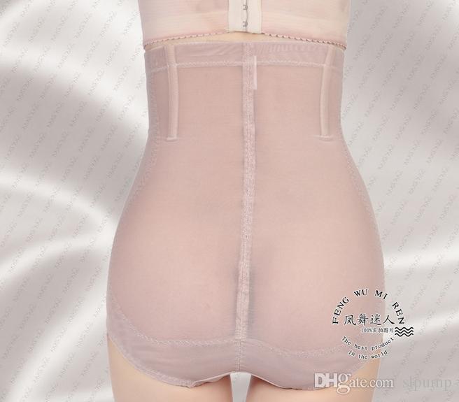 XL-5XL big size lady high Waist underwear Slimming belt zipper Shapewear Training tummy Corsets Cincher Body Shaper Bustier
