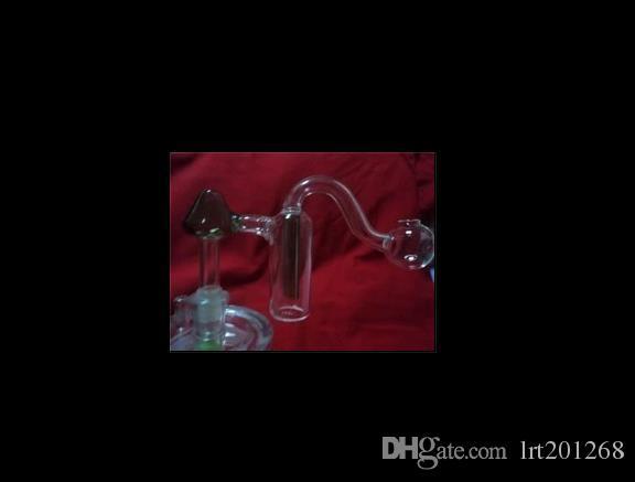 Diamond filter pot --glass hookah smoking pipe Glass gongs - oil rigs glass bongs glass hookah smoking pipe - vap- vaporizer