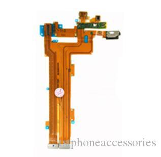 Replacement parts New Usb Charging Port Dock Connector Flex Cable for bbk vivo X6 X6A