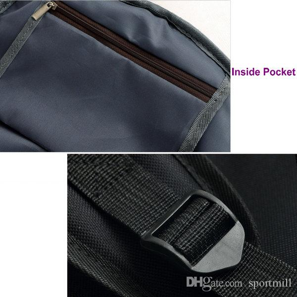 Унесенные призраками рюкзак Мистер без лица школьная сумка Мультипликационный рюкзак Досуг школьный рюкзак Открытый спортивный пакет