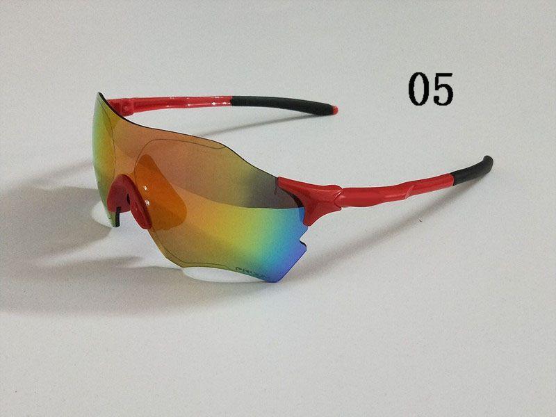 4c0717e785 New Exellent Quality 3 Lens Men Women Polarized 9337 Cycling Glasses ...