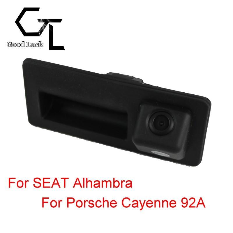 Großhandel Für Seat Alhambra Für Porsche Cayenne 92a Drahtlose ...