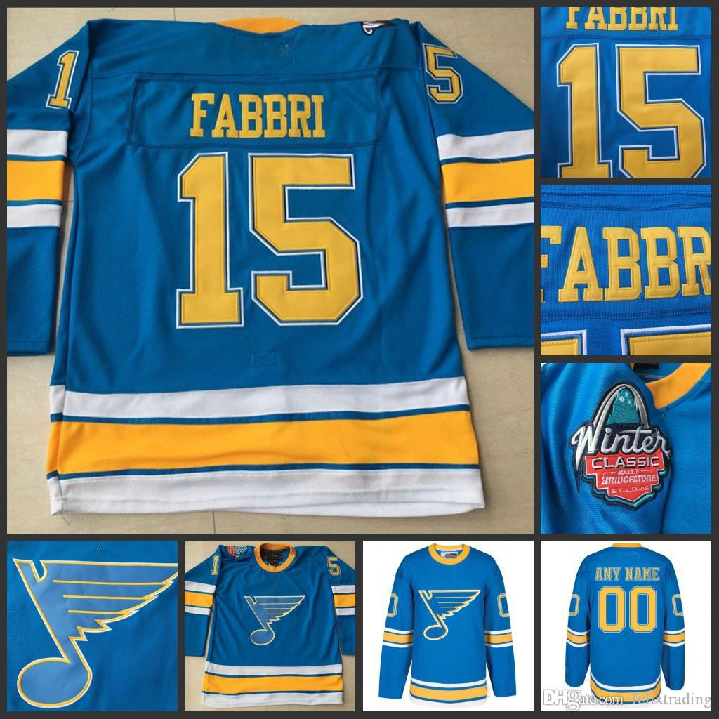 2019 2017 Winter Classic Premier St. Louis Blues Hockey Jerseys 91 Vladimir  Tarasenko 20 Alexander Steen 17 Jaden Schwartz Paul Stastny Hockey From ... 696e64227