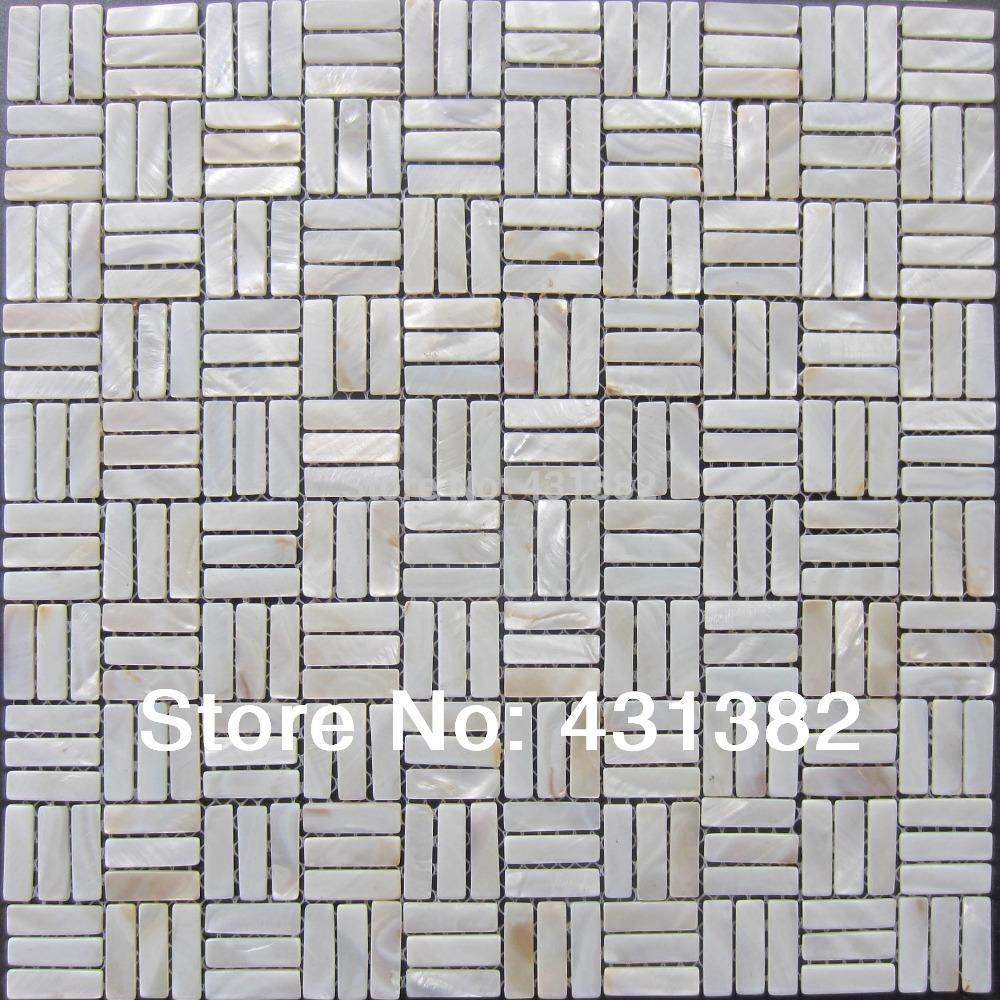 Online cheap white mother of pearl subway shell mosaic tiles online cheap white mother of pearl subway shell mosaic tiles mother of pearl mosaic tiles kitchen backsplash tiles bathroom mosaic tile by a408886441 dailygadgetfo Image collections