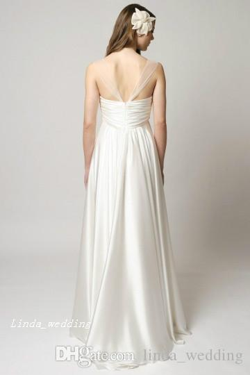 Новые материнства империи талии свадебные платья элегантные высокого качества принцесса беременные длинные вечерние платья