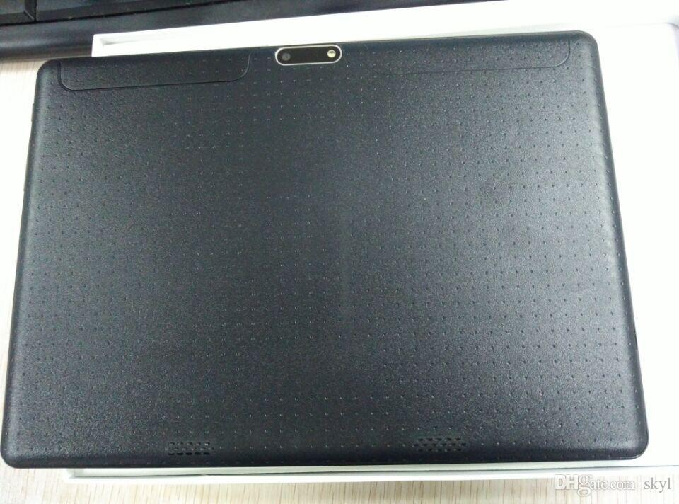 NEW Arrival 9.6 Inch Tablet PC Quad Core Android 4.4 Tablet 1GB 16GB 5mp IPS Screen 800*1280 GPS 3G phone Tablets