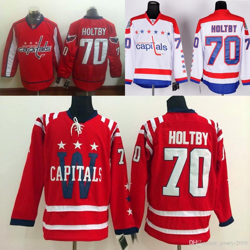 braden holtby third jersey