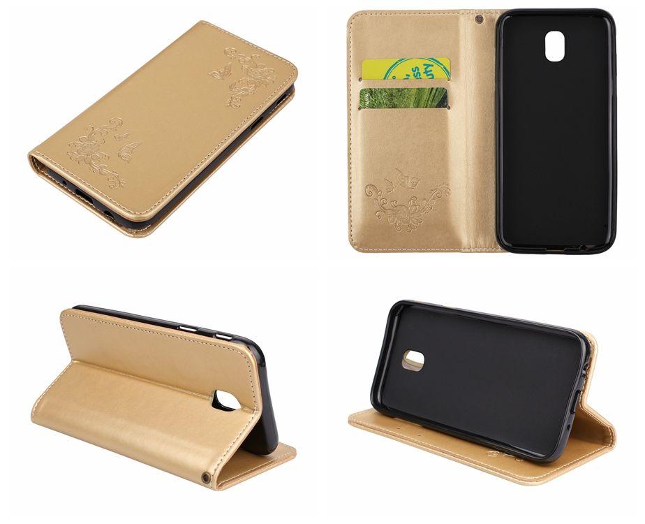 إلى Samsung Galaxy J3 2016 2017 Prime Emerge Pro Case غطاء فليب غطاء جلد ل Galaxy J3 J310 J320F J330F J330FN J 3