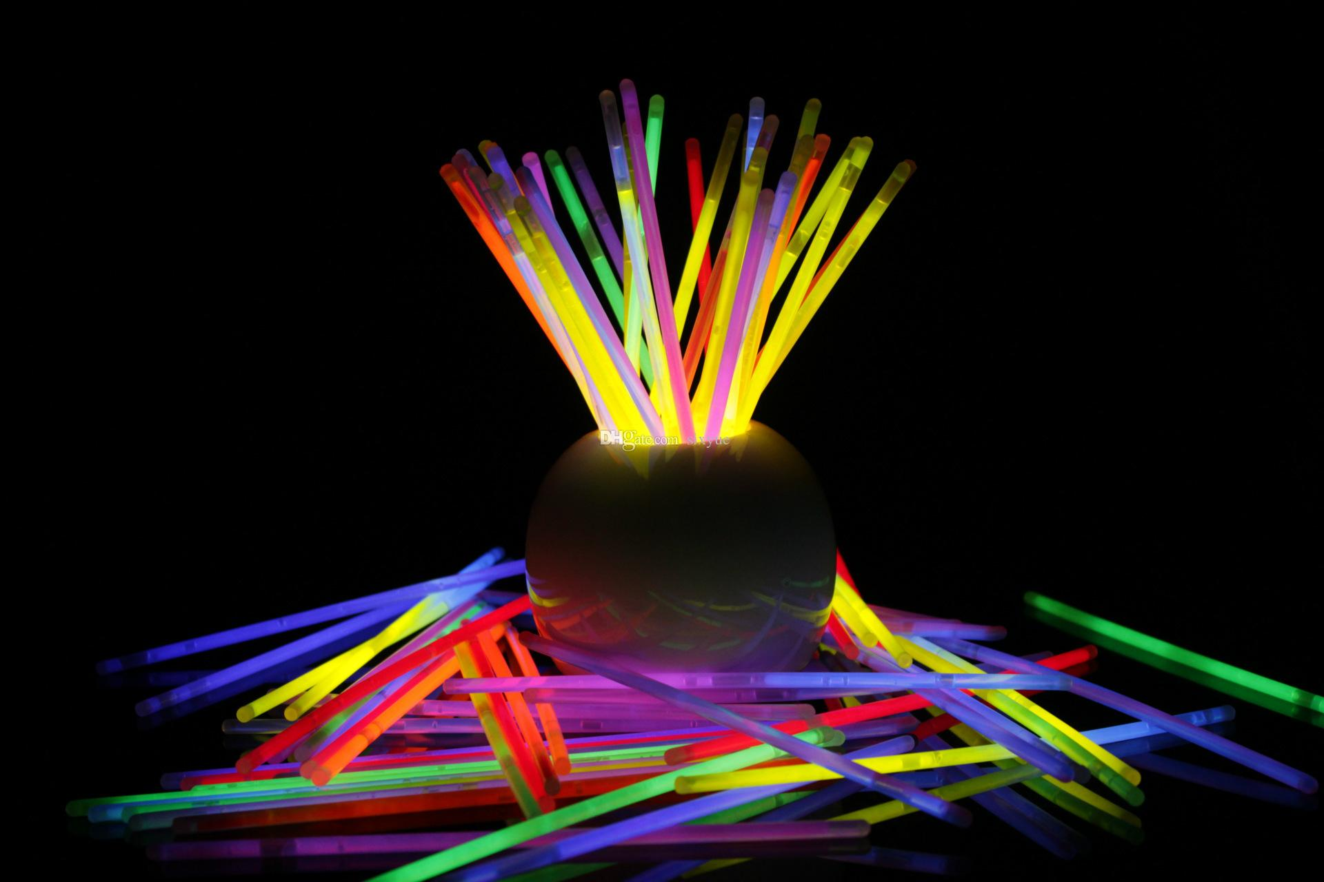 sticks with fun have children are ways stick in much glow dark love activities ideas to the so these light