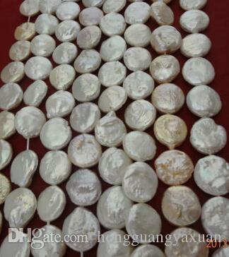 12-13 mm blanc violet est en option Collier de perles anomalie naturelle