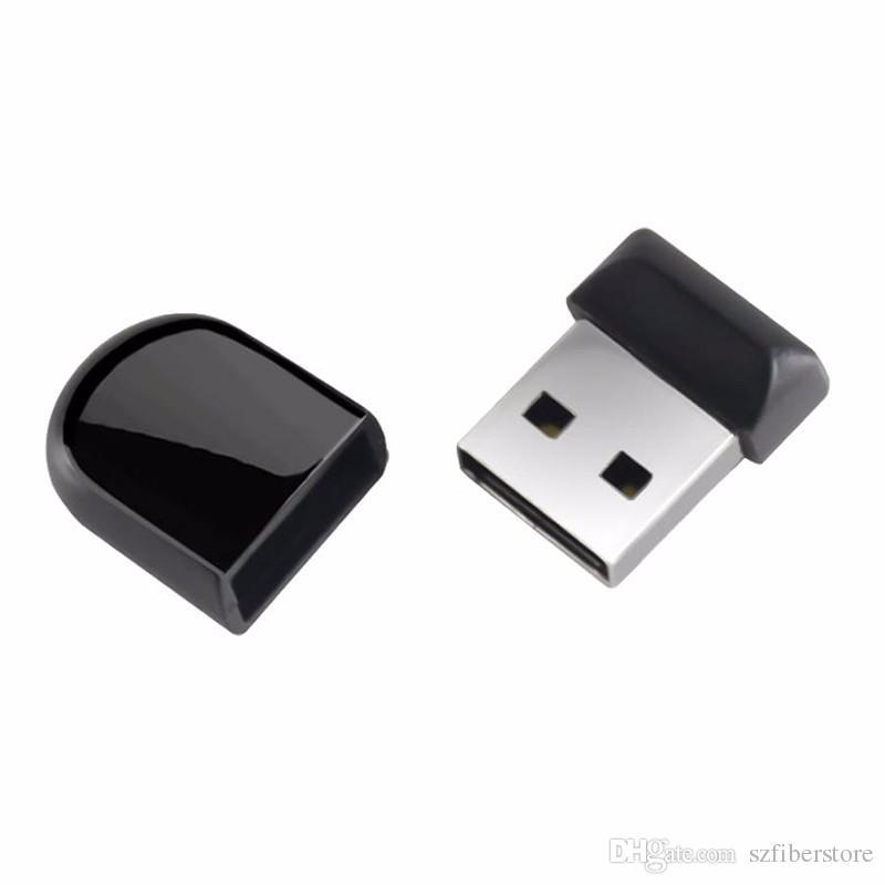 Super mini usb 2.0 usb flash drive 16 gb 32 gb pen drive 4 gb 8 gb usb flash 64 gb memory stick usb vara pendrive passar h2testw