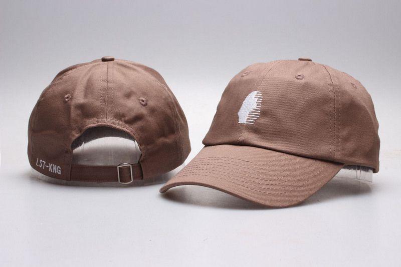 Cheap LK Last Kings Curved Brim Baseball Hats baseball caps curved brim fashion hiphop hats street pop