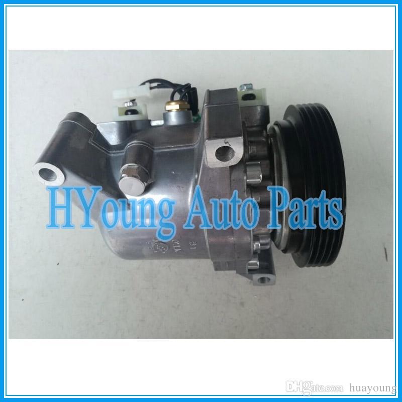 Завод прямых продаж авто компрессор кондиционера для Suzuki Jimny 1.3 L 16V 2001-2010 8832097401 9520077GB2 9520177GB2