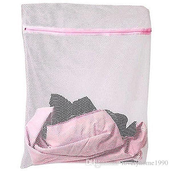 1 Kleidung Dessous Wäschewäsche Tasche BH Strumpfwaren Socke Unterwäsche Feinwäsche Mesh Net