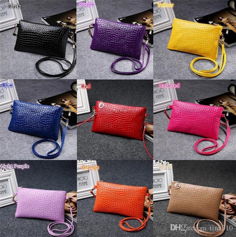 Lowest price !New Women Fashion Bags Lady PU Leather Handbag Messenger Shoulder Hoho Purse Satchel Crossbody Bag 2928