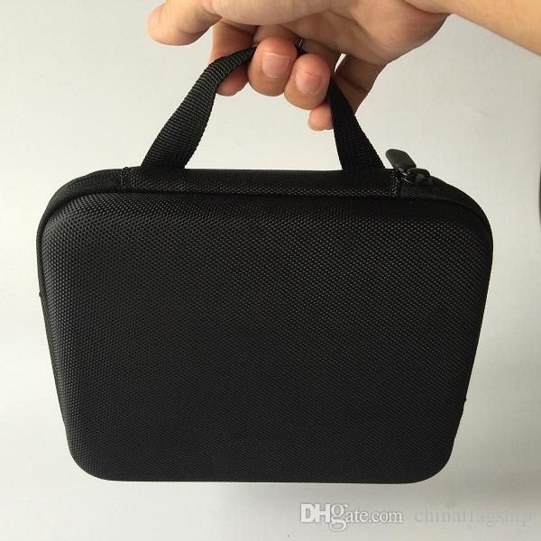 DHL 무료 전자 디지털 손톱 키트 최신 디자인 퍼크와 하이브리드 네일 코일 히터 허니컴 퍼콜 레이 터 재활용 유리 봉 dab 석유 장비