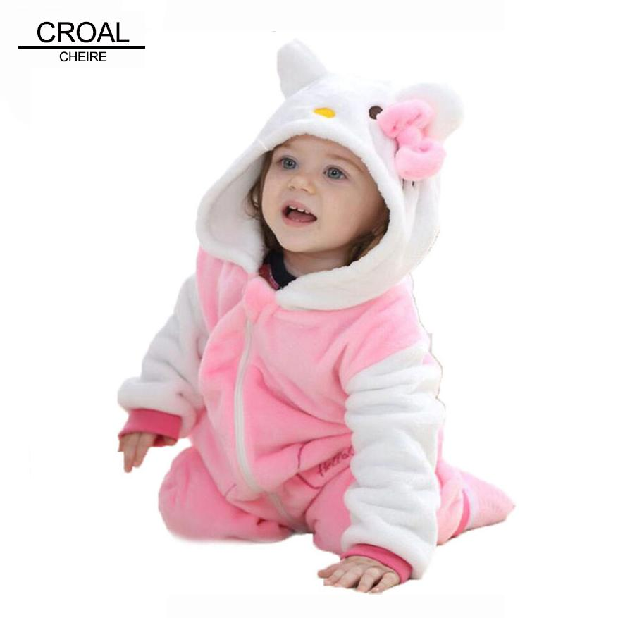 Kawaii Hello Kitty Panda Baby Girls Clothes Animal Baby Rompers Costume Winter Fleece Clothes For Boys Warm Snowsuit Jumpsuit High Quality Clothes Matc ...  sc 1 st  DHgate.com & Kawaii Hello Kitty Panda Baby Girls Clothes Animal Baby Rompers ...