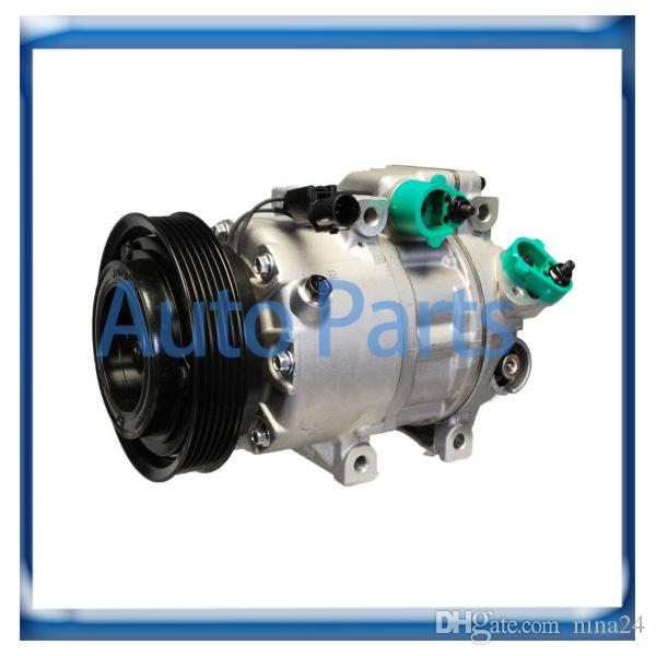 Компрессор ac VS18 для Hyundai Azera Kia Magentis 977013K125 97701-3K125
