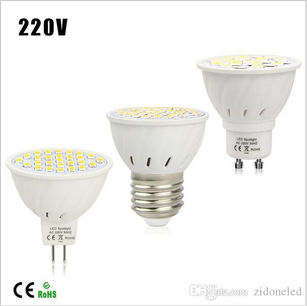 Energy Saving Led Spotlight Bulb E27 Gu10 Mr16 7w Heat Resistant Body 5730smd 27leds L& Lighting Led Bulbs For Cars G4 Led Bulb From Zidoneled ... & Energy Saving Led Spotlight Bulb E27 Gu10 Mr16 7w Heat Resistant ...