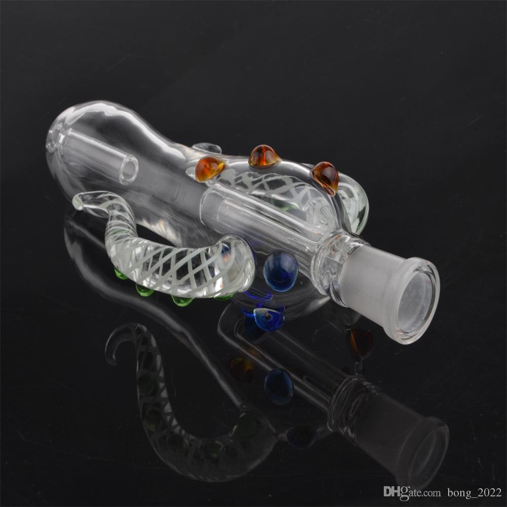 Hot NC 6.0 Kits 14mm NC Wasserpfeife Ölplattformen Bong Ttitanium Vaporizer