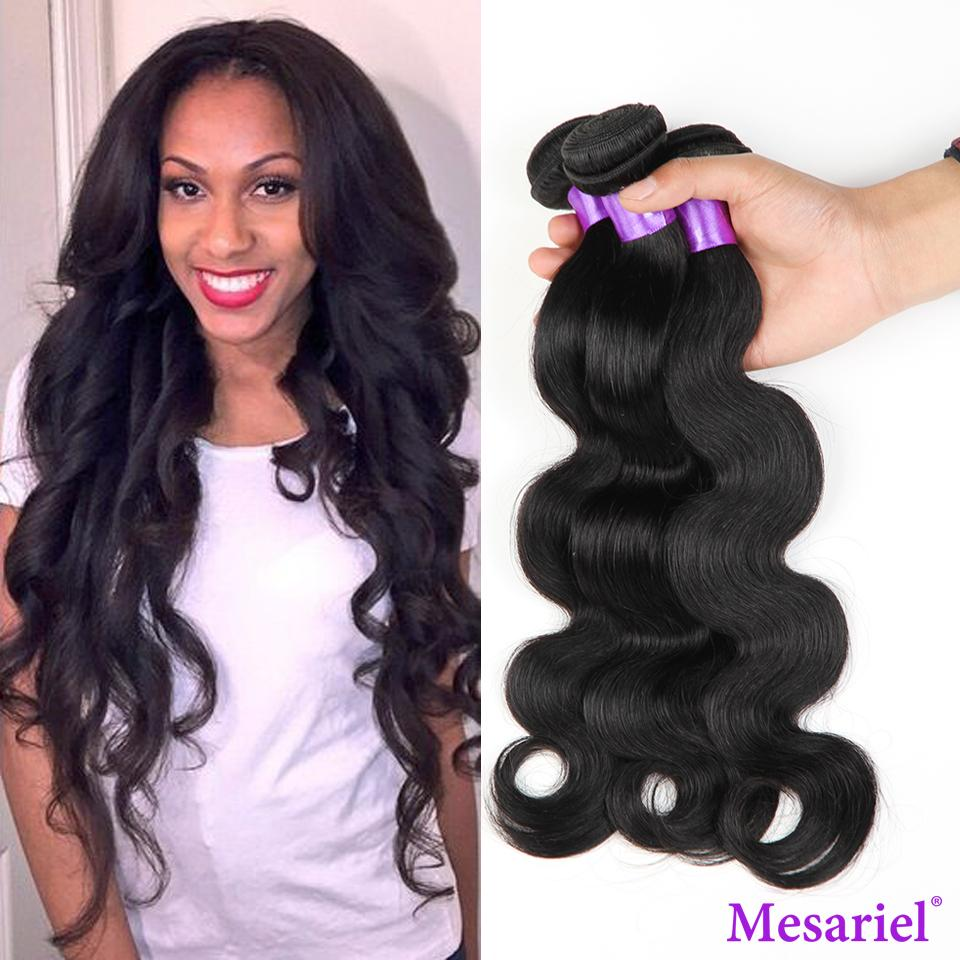 Malaysian Body Wave Hair Weave Online 100 Human Hair Sew In