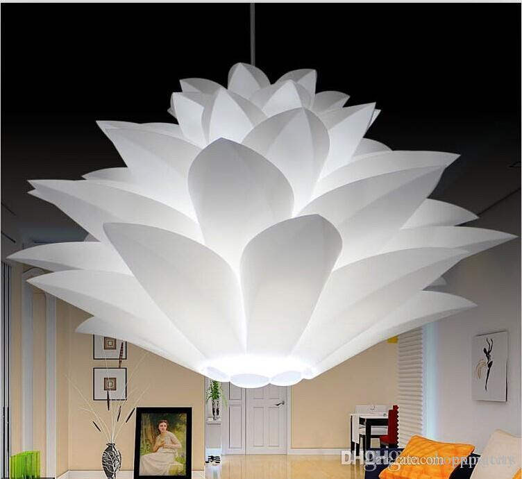 Acheter Diy Abat Jour Iq Pp Suspension Lotus Suspension Lustre