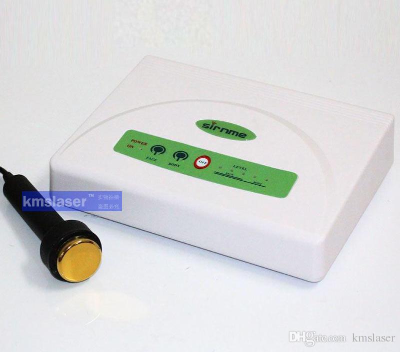 macchina di bellezza ad ultrasuoni di titanio più efficace la pulizia profonda