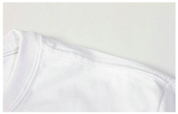 Скулить тенниску Bitchin коротким рукавом топы Быстрота фото тройник Colorfast печати платье Мужская одежда хлопка качества футболка