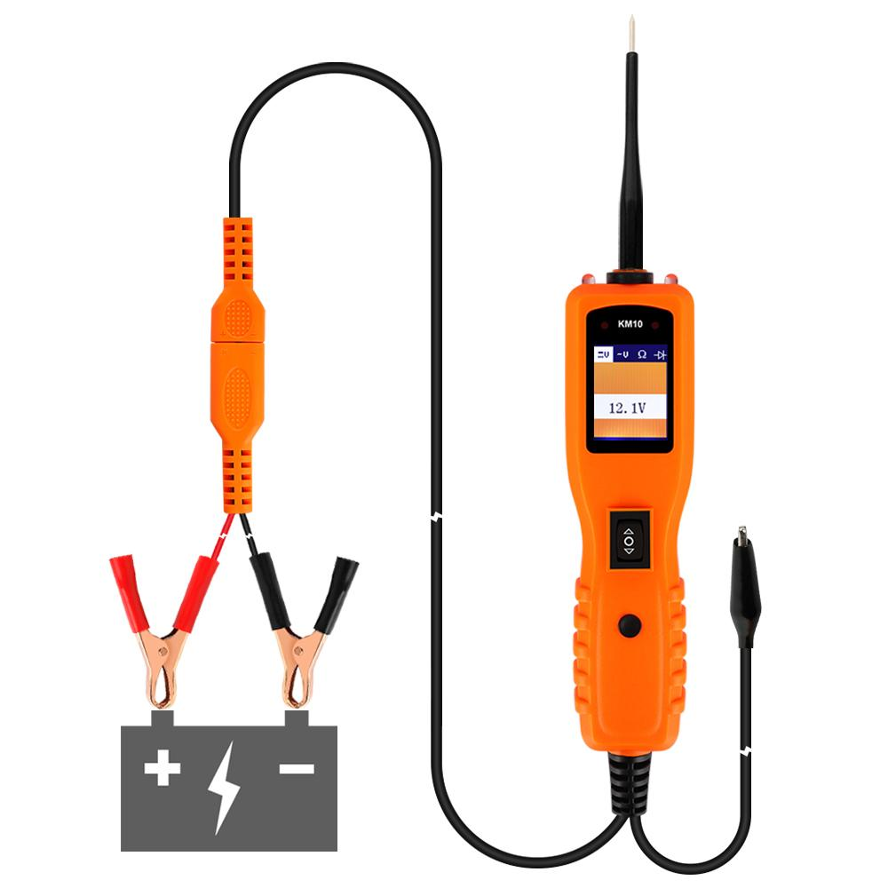 Electrical Power Tester : Online cheap electric circuit tester power probe kzyee