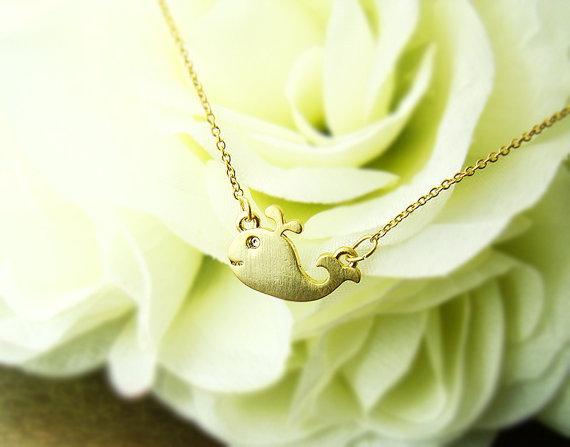Hot vente hippie chic baleine pendentif collier Bohemian mode femmes Neclaces 2016 ms collier mince festival meilleur cadeau