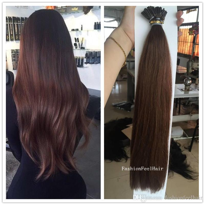 Keratin stick i tip hair silky straight hot sale 100stands keratin stick i tip hair silky straight hot sale 100stands unprocessed 7a brazilian pre bonded hair extensions 1g s sexy formula hair pmusecretfo Image collections