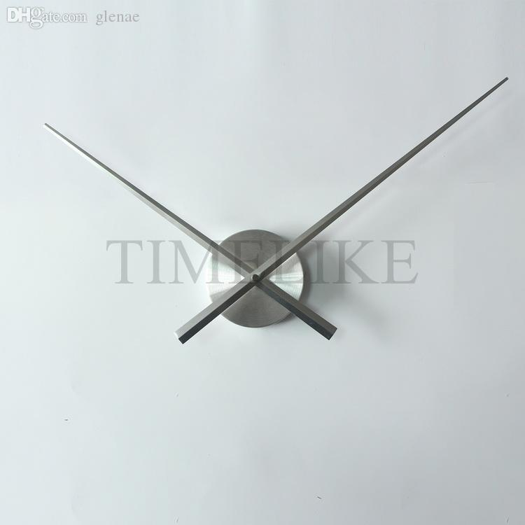 Wholesale Hot Sale Diy Large Clock Hands Needles For Wall Clock 3d