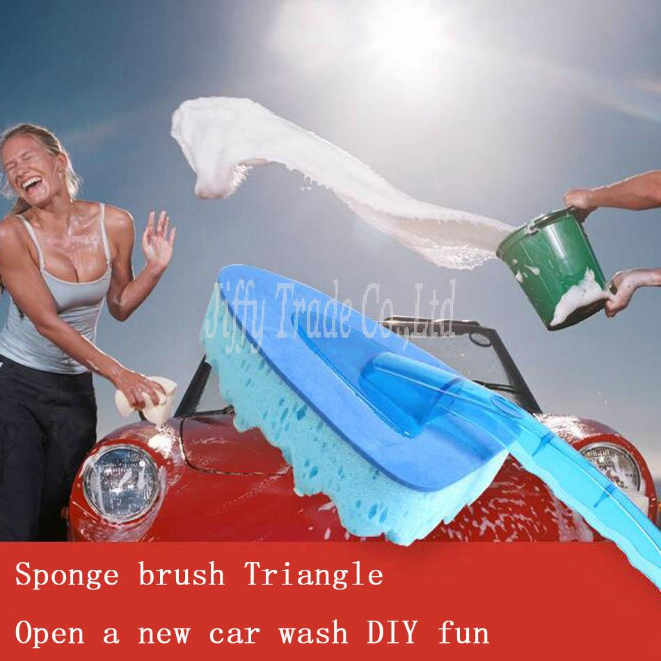 Car Spoke Truck Motorcycle Alloy Wheel Brush Tire Rim Hub Clean Plastic Coated Wire Wash Washing Cleaning Toolcolor:blue